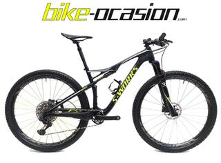 DESDE 123€/ MES SPECIALIZED EPIC S-WORKS 29'' T.M
