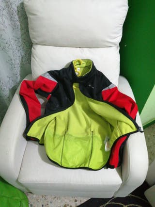 chaqueta btt termica