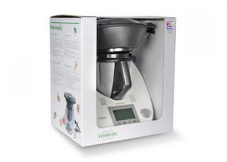 Thermomix baby TM5 baby juguete