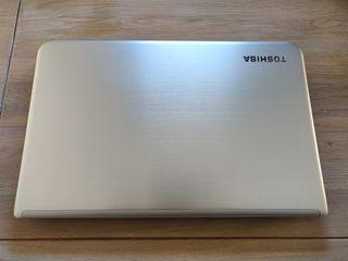Ordenador portátil Toshiba Satellite P50-B-103