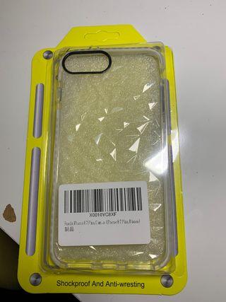 Funda iphone 8 y 7 plus