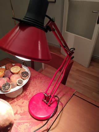 Lámpara flexo Fase vintage