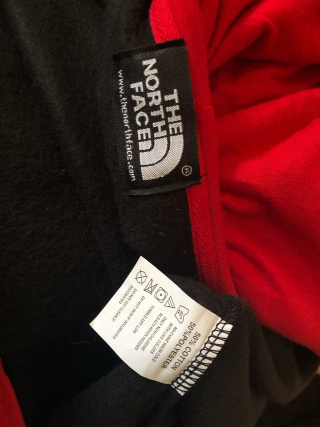The North Face Mens Tracksuit