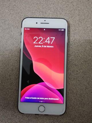 Iphone 7 plus URGE