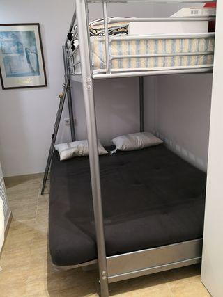 litera cama-sofa