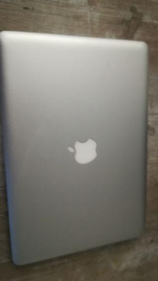 portátil apple