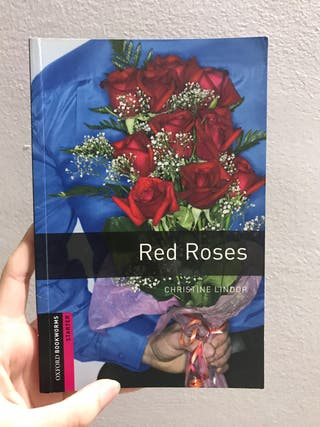 Red roses oxford libro ingles