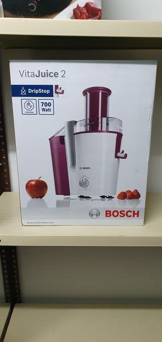 Licuadora Vita Juice 2 Bosch