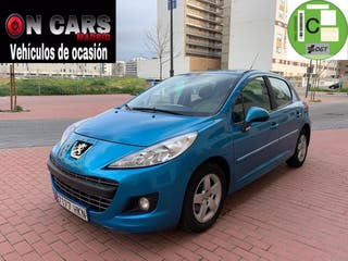 Peugeot 207 1.4i 75cv Active 2012