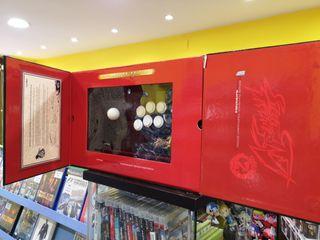 Arcade Stick Edición Street Fighter iv