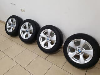 """llantas 16"""" BMW año 2012"""