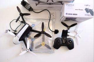 drone bebop 2 + flypad