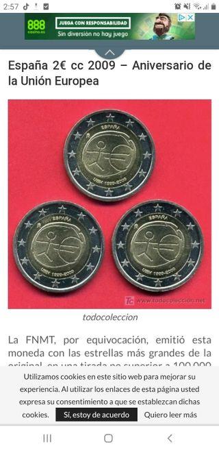 moneda valiosa