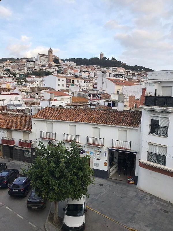 Piso en alquiler en Norte - Barrio del Pilar - El Reñidero en Vélez-Málaga (Vélez-Málaga, Málaga)