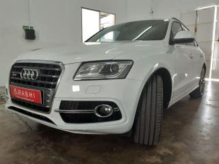 AUDI SQ5 3.0 V6 TDI Biturbo quattro tiptronic Business