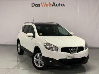 Nissan Qashqai+2 1.6 dCi Tekna Premium 4x2 17`` 7Plazas 96 kW (130 CV)