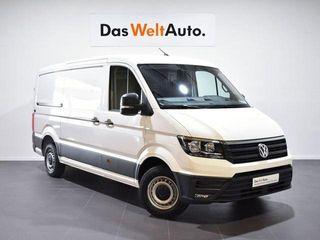 Volkswagen Crafter 2.0 TDI Furgon 35 BM L3H2 75 kW (102 CV)