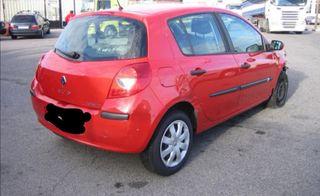 Renault clio 06 despiece