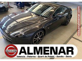 Aston Martin Vantage 4.7 Coupé 313 kW (420 CV)