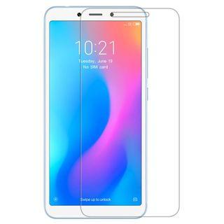 Cristal templado Redmi 6/6A Xiaomi