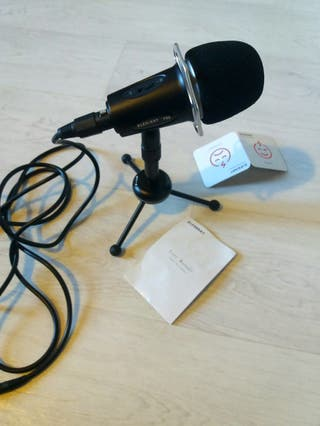 micro oridinateur smartphone microphone