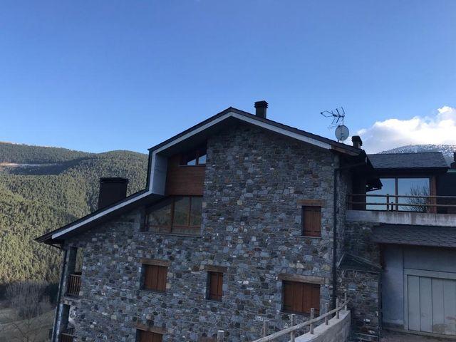 Alquiler anual apartamento en La Molina