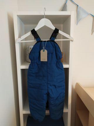 Mono thermico Zara