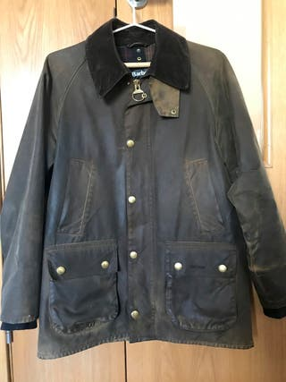 Barbour Bedale Rustic talla 36 XS
