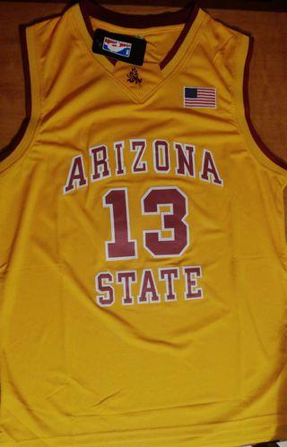 Camiseta NCAA Arizona State James Harden