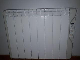 emisores termicos.