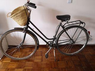 bicicleta de paseo marca Cromwell