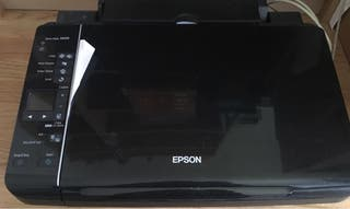 Impresora Epson Stylus Sx215