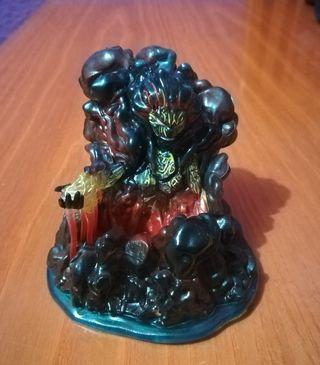 Figura PVC Te Ka. Pelicula Disney Vaiana