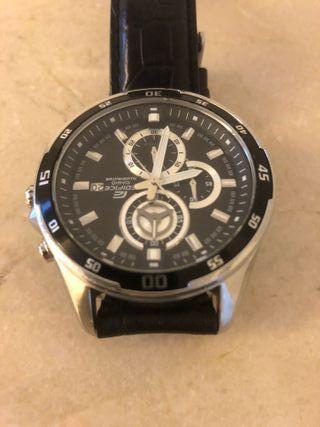 Reloj Casio Edificie Illuminator