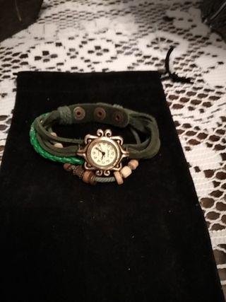 especial San Valentín reloj señora