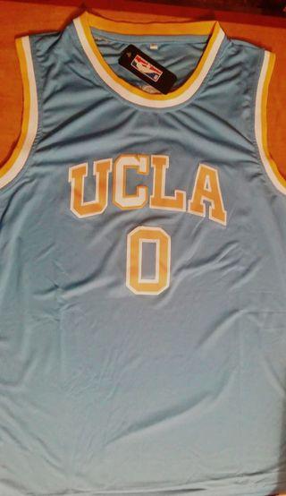Camiseta NCAA UCLA Westbrook