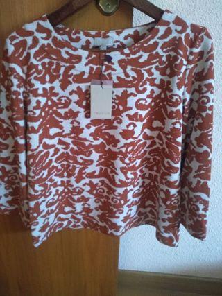 camiseta trucco talla M
