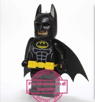 Batman figura PRECINTADA