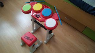 batería imaginarium