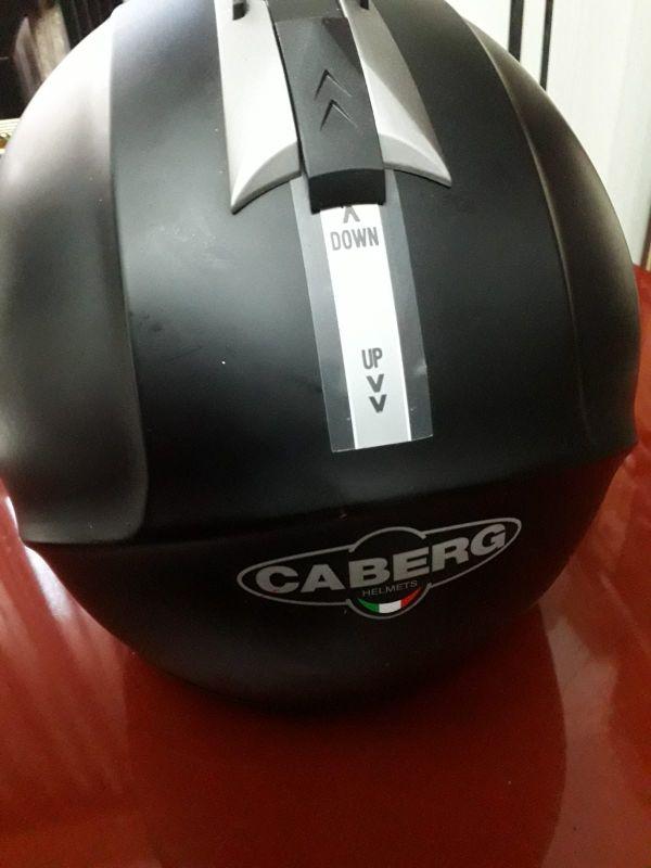 Casco Caberg Konda talla S (55-56) abatible