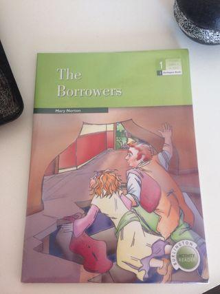 The Borrowers Mary Norton