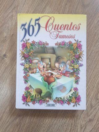libro cuentos famosos