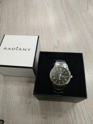 Reloj RADIANT hombre sumergible de segunda mano por 33 € en