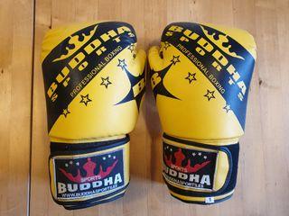 Guantes de Boxeo Buddha Sports