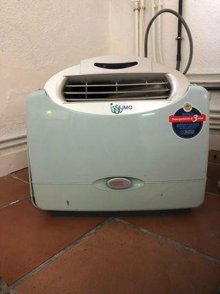 Aire acondicionado portátil Issimo