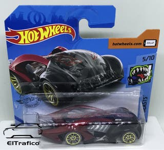 Hot Wheels I-Believe // (1)