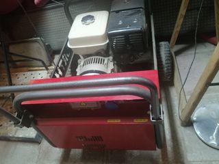 Generador 220V WURTH