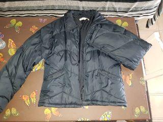 chaqueta de plumas mujer tM