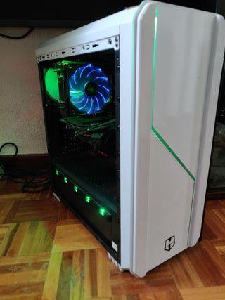 Ordenador PC Gaming - i7 6700K + GTX 1060 6GB