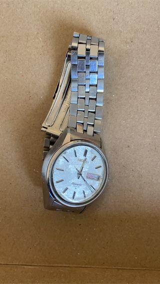 Reloj Seiko 3863 - 7049 1974